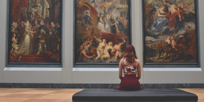 From Art History to Soft Skills Training