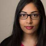 Ayesha Bhatti